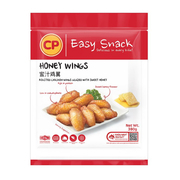 Honey Wings 380g