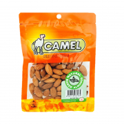 CAMEL Natural Baked Almond Nuts 80g