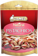 Pistachios Salted 150g