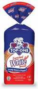 Enriched White Bread 500g