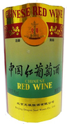 Chinese Red Wine 750ml