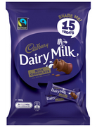 Share Pack - Dairy Milk 15s