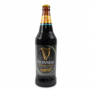 Foreign Extra Stout Beer Pint Bottle 640ml
