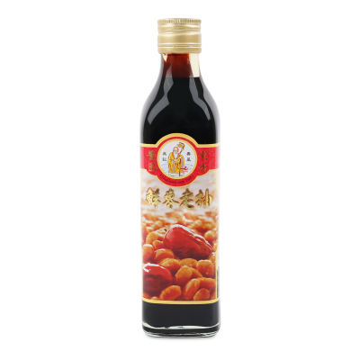Red Date Thick Soy Sauce 325ml