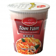 Cup Noodles - Tom Yam 76g