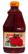 Rose Syrup Cordial 1L
