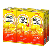 Ice Lemon Tea 6sX250ml (#)