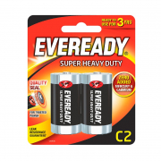 Super Heavy Duty Batteries C2 2s