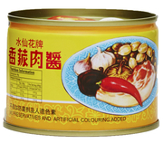 Minced Bean Paste 180g (#)