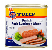 Danish Pork Luncheon Meat 340g