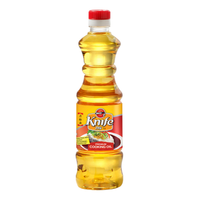 Premium Cooking Oil 500ml