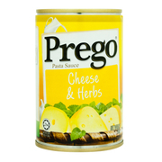 Pasta Sauce - Herb & Cheese 290g (#)