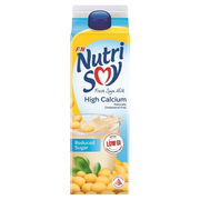 Fresh Soya Milk Hi-Cal Reduced Sugar 1L