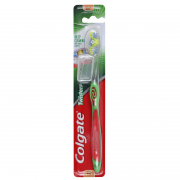 Toothbrush Twister With Cap Soft
