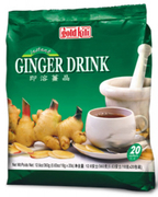 Instant Ginger Drink 20sX18g