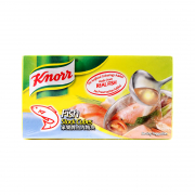 Fish Stock Cubes 6sX10g