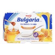 Bulgaria Yoghurt - Golden Honey 2sX110g