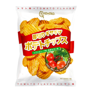 Potato Chips - Tomato Flavour