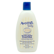 Soothing Relief Creamy Wash 236ml