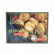 Mini Cream Puff Vanilla 215g
