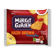 Triangle Hash Brown 1kg