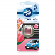 Car Mini Clip Air Freshener Downy Scent 2ml