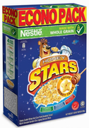 Honey Stars Cereal 500g