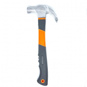 Claw Hammer Forged Steel 27mm