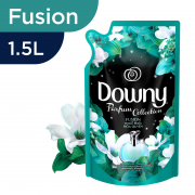Softener Parfum Collection Refill - Fusion 1.5L