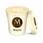 White Chocolate Pint 440ml
