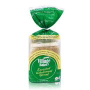 Enriched Wholemeal Bread 420g