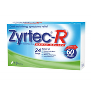 Cold Relief Tablets 10s