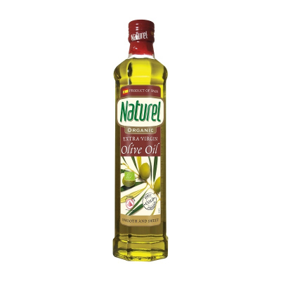 Organic Olive Oil - Extra Virgin 500ml