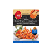 Sweet & Spicy Seafood Sauce 80g