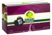 Blackberry Cider 3sX320ml