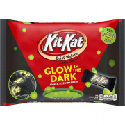 C hocolate Wafers Glow in the Dark Snack Size