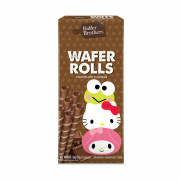 Hello Kitty & Friends Wafer Roll Chocolate