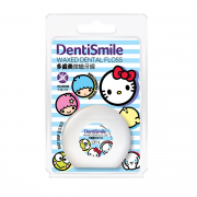 Hello Kitty & Friends Waxed Dental Floss