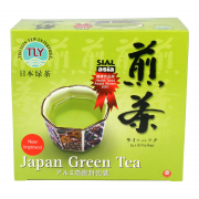 Tea Bags - Japanese Green Tea Sencha 50sX2g