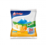 Candy Cheese Snack Orange 24s