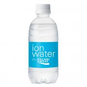 Ion Water Less Sugar