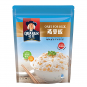 Oats For Rice