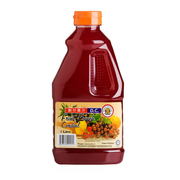 Fruit Punch Cordial 1L