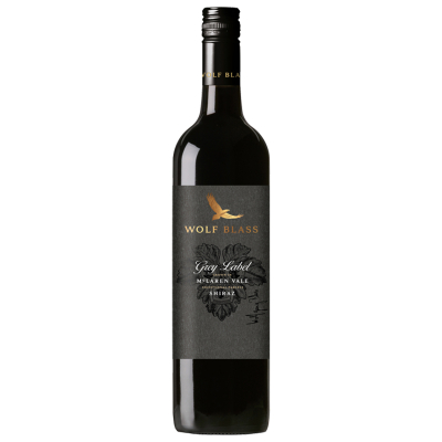 Grey Label Shiraz 750ml