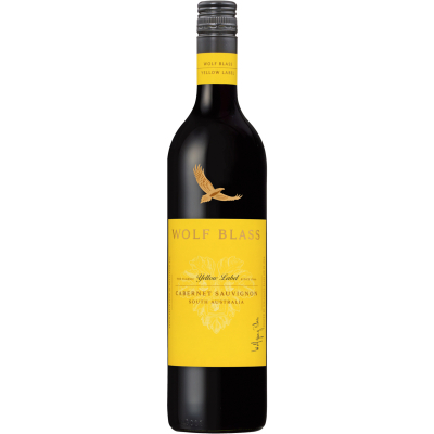 Yellow Label Cabernet Sauvignon 750ml