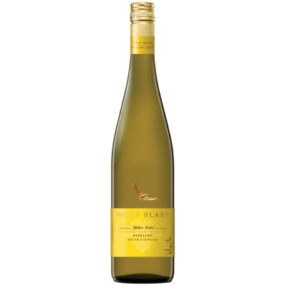 Yellow Label Riesling 750ml