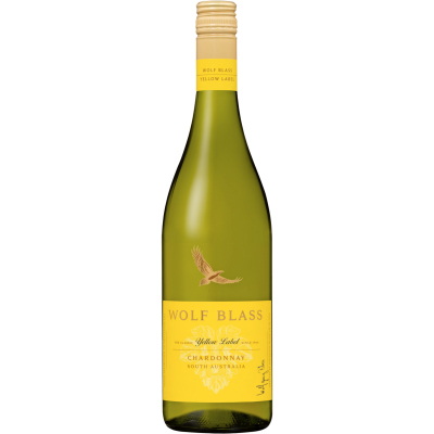 Yellow Label Chardonnay 750ml