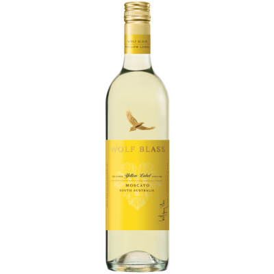 Yellow Label Moscato 750ml