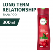 Long Term Relationship Shampoo 300ml