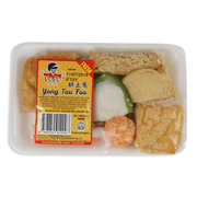 Assorted Yong Tau Foo 10s